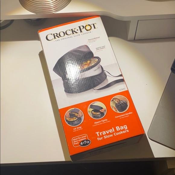 Other - Crock pot travel bag